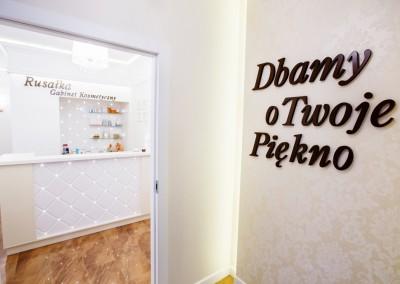 Rusałka - Gabinet Kosmetyczny